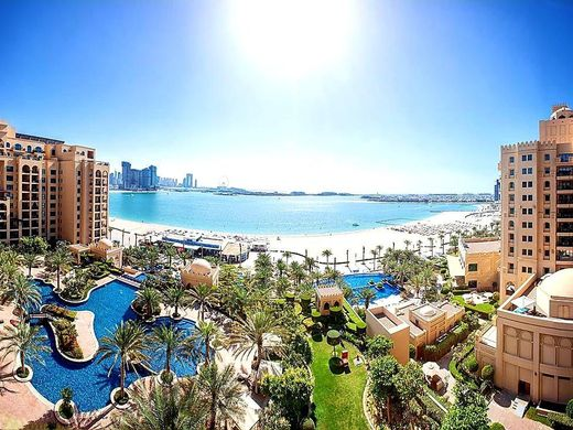 Apartment in The Palm Jumeirah, Dubai