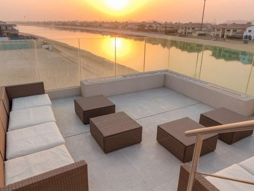 Villa en The Palm Jumeirah, Dubai