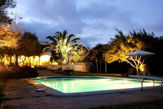 Country House in Ferreries, Province of Balearic Islands