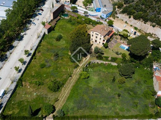 Land in Arenys de Munt, Province of Barcelona