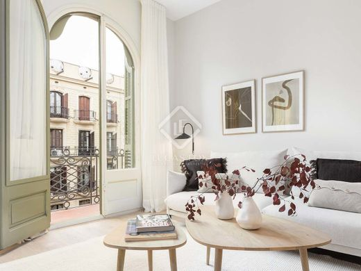 Apartment in Barcelona, Province of Barcelona
