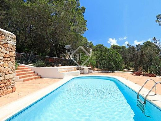 Villa in San Jose, Province of Balearic Islands