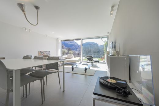 Apartment in Canobbio, Lugano