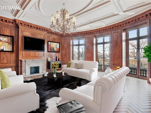 Upper East Side Yorkville Villas And Luxury Homes For Sale