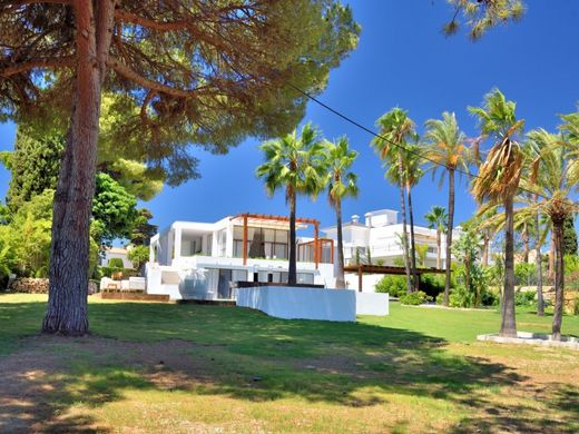 Villa à The Golden Mile, Malaga