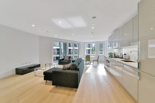 Apartment in London, Greater London