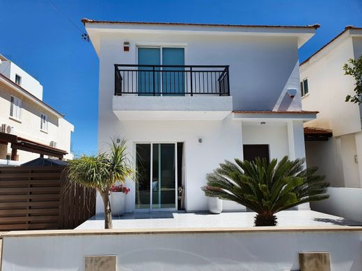 Detached House in Paphos, Paphos District