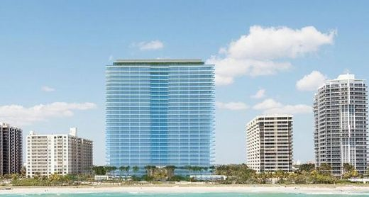 ‏בניין ב  Bal Harbour, Miami-Dade County