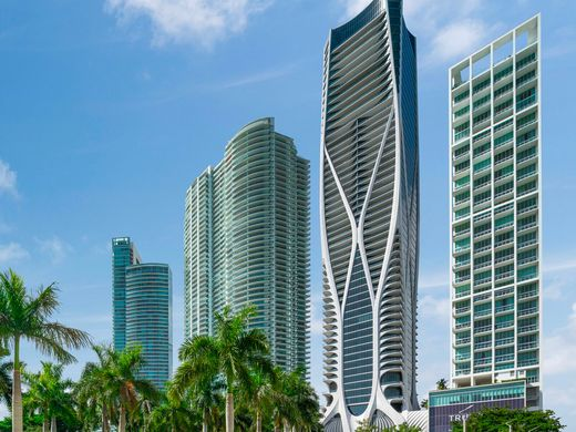 Appartementencomplex in Port of Miami, Miami-Dade County