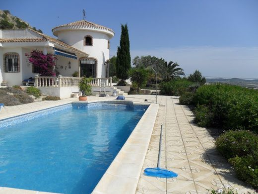 Country House in Torremendo, Province of Alicante