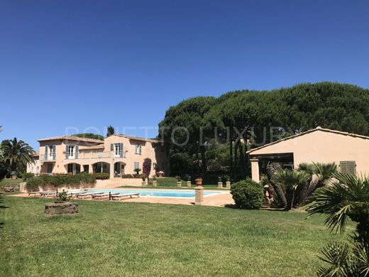 Villa in Saint-Tropez, Var