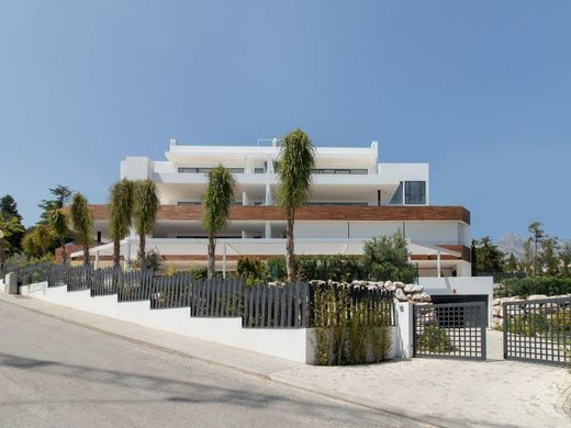 Penthouse in The Golden Mile, Malaga