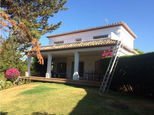 Luxury home in Marbella, Malaga
