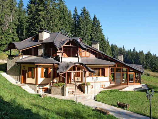 Villa in Pamporovo, Oblast Smolyan