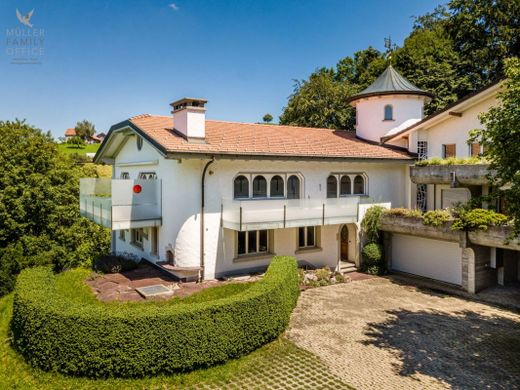 Luxury home in Teufen AR, Bezirk Mittelland