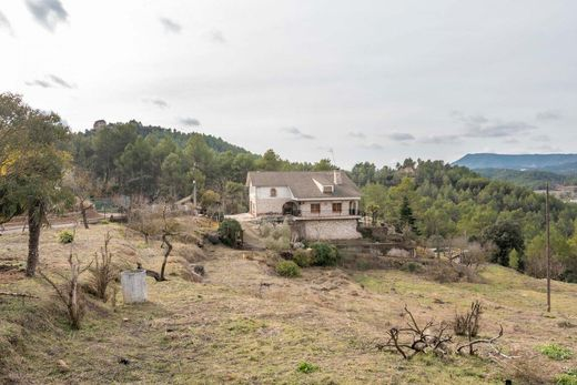 Farmhouse in Sant Salvador de Guardiola, Province of Barcelona