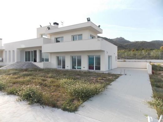 Detached House in Sax, Province of Alicante