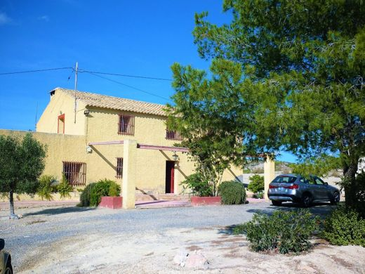Detached House in Rebolledo, Province of Alicante