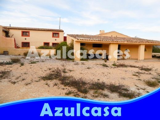 Detached House in Relleu, Province of Alicante