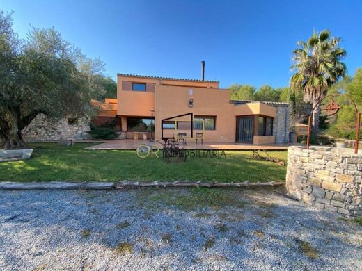 Detached House in Gelida, Province of Barcelona
