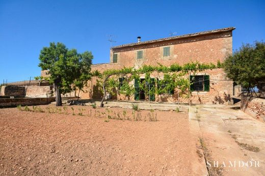 Rural or Farmhouse in Sineu, Province of Balearic Islands