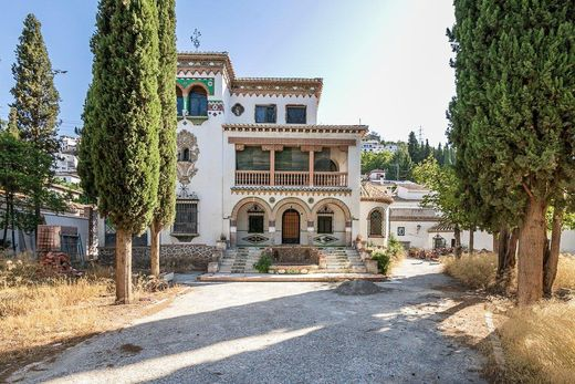 Luxury home in Granada, Province of Granada