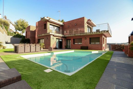 Luxury home in Pallejà, Province of Barcelona