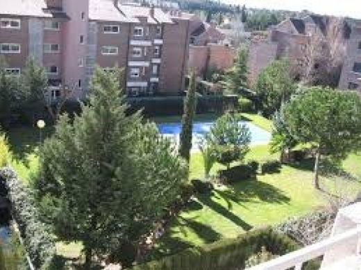 Apartment in Alcobendas, Province of Madrid