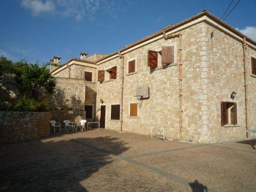 Rural or Farmhouse in Mancor de la Vall, Province of Balearic Islands