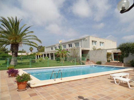 Detached House in San Vicent del Raspeig, Province of Alicante