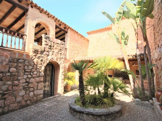 Townhouse - Fornalutx, Ilhas Baleares