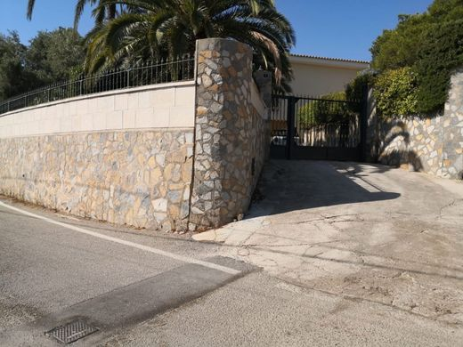 Detached House in Villafranqueza, Province of Alicante