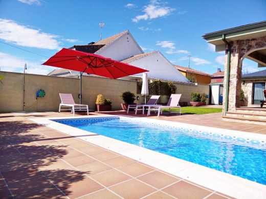 Detached House in Soto del Real, Province of Madrid