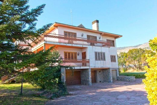 Detached House in Onil, Province of Alicante