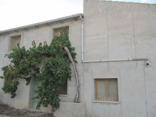 Rural or Farmhouse in Salinas, Province of Alicante