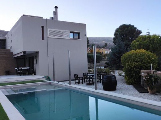 Detached House in Jijona, Province of Alicante