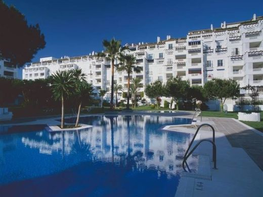 Apartment in Marbella, Malaga