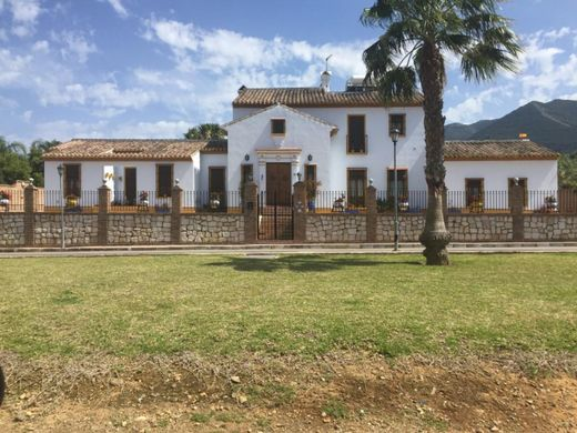 Detached House in Alhaurín el Grande, Malaga
