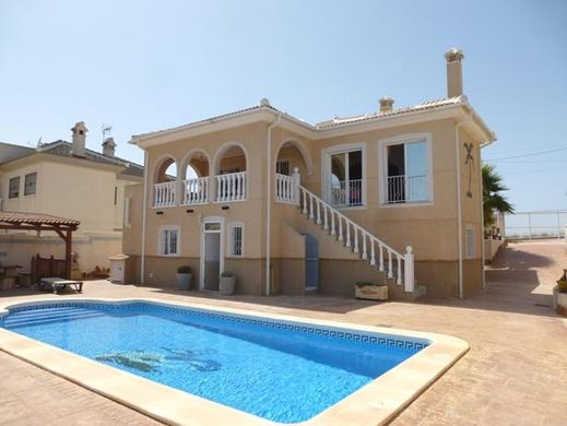 Villa in Rojales, Province of Alicante