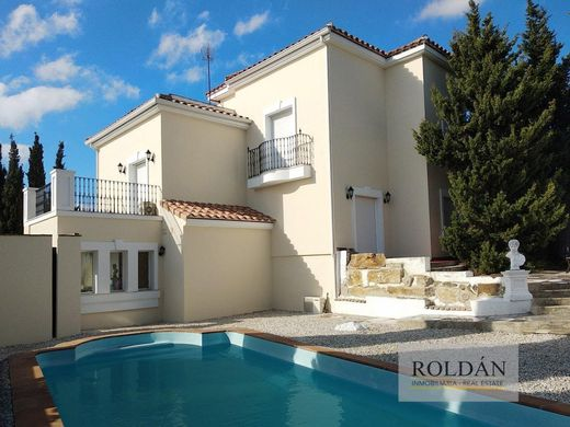Detached House in Estepona, Malaga