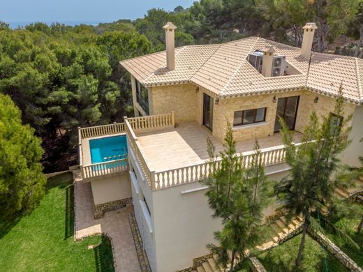 Villa in Campoamor, Province of Alicante