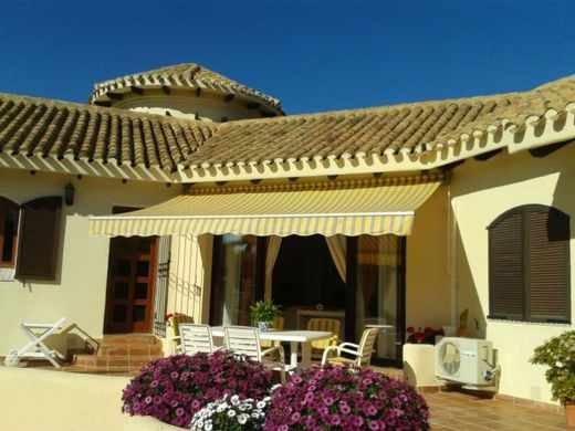 Detached House in La Manga del Mar Menor, Murcia