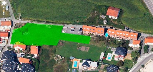 Land in Boo, Province of Cantabria