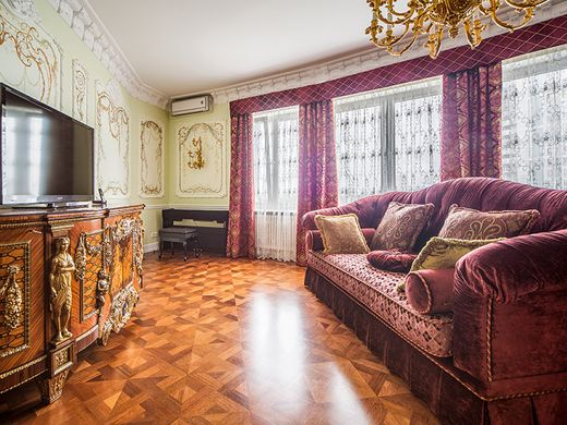 Appartement in Moskou